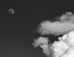 Moon and Clouds 2 (lennycarl08) Tags: moon astro 7dmark2 ef100400f4556lisiiusm