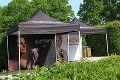 Quick Folding Tent  - superlichte expotenten