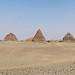 The Nuri tombs