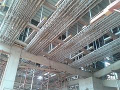 Treliforma - Odebrecht Realizações Imobiliárias S/A Obra: Complexo Comercial Parque Avenida Raja Gabaglia, BA