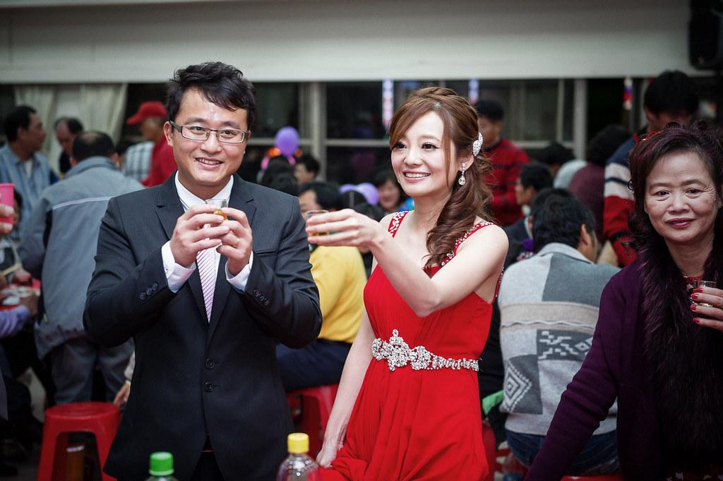 明政&安琳Wedding-308