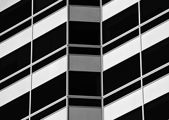The One with Building Abstract #16 (Joseph Pearson Images) Tags: blackandwhite bw abstract building london architecture mono postmodern 54lombardstreet yabbadabbadoo gollinsmelvinandwardpartnership