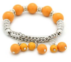 Sunset Sightings Yellow Bracelet P9440A-3