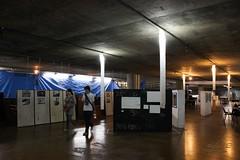 FAU USP (Ana Carla Bermúdez) Tags: arquitetura brasil canon de galeria paulo são fau usp universidade vilanova faculdade obras t3i reformas artigas vilanovaartigas faculdadedearquitetura jornaldocampus