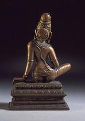 The Hindu Goddess Parvati LACMA M.72.1.14 (2 of 2) (Fæ) Tags: parvati wikimediacommons imagesfromlacmauploadedbyfæ parvatiinsculpture sculpturesfromindiainthelosangelescountymuseumofart