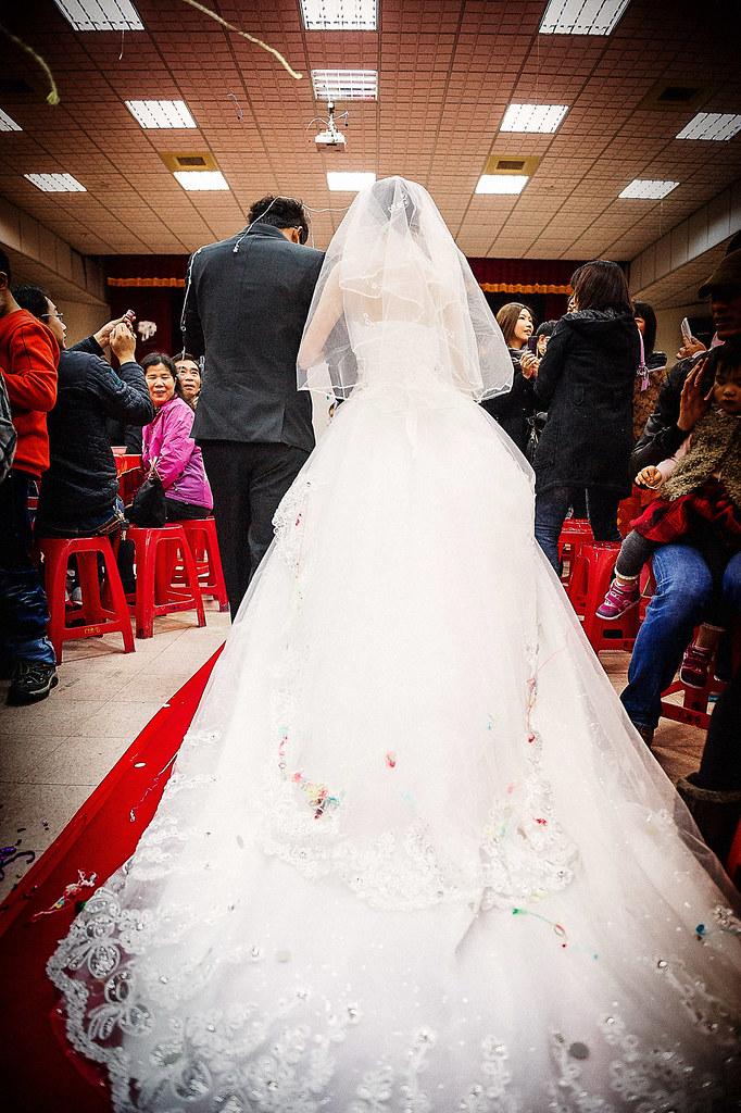 明政&安琳Wedding-272