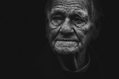 --- (dagomir.oniwenko1) Tags: street portrait england people blackandwhite bw man male men monochrome face boston portraits canon person mono eyes flickr candid sigma style lincolnshire portret wrinkles ritratto thebestofday gnneniyisi canoneos60d edis08edis08