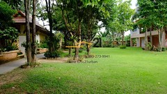 [C21U00048] Villa for sale in land size 2-1-61 rai, main house with 5 bedrooms and 5 restrooms, 2nd house with 5 bedrooms at Mae Rim, Chiang Mai