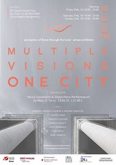 Multiple Visions. One City (G_i_a_d_a) Tags: mostra roma exhibition bodyworlds gunthervonhagens giadabergamasco multiplevisionsonecity spazioeventitirso