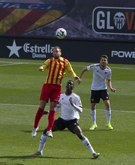 "Valencia Mestalla 1  Sant Andreu 1    22.02.2015 <a style=""margin-left:10px; font-size:0.8em;"" href=""http://www.flickr.com/photos/23459935@N06/16428825088/"" target=""_blank"">@flickr</a>"