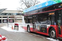 Transportation Tour