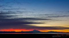 2015-02-22 Ladner Boundary Bay Sunrise -5 (Michael Schmidt Photography Vancouver) Tags: blue red sky orange brown white black beach yellow clouds sunrise photography grey dawn artwork beige purple wallart boundarybay washingtonstate mtbaker pictureperfect geolocation giclee photoprints ladnerbc canvasart canvasprints geocity exif:make=sony geocountry camera:make=sony geostate exif:focallength=40mm exif:aperture=ƒ20 exif:lens=dt18200mmf3563 exif:model=slta77v camera:model=slta77v michaelschmidtphotographyvancouverbc wwwmichaelschmidtphotographycom httpwwwflickrcomphotosdmichaelschmidtsets exif:isospeed=50 dmschmidtshawca httpswwwfacebookcommsphotographyvancouver httpswwwthisiswhatiseeca michaelmspixca geo:lat=49059308333333 geo:lon=12302412666667