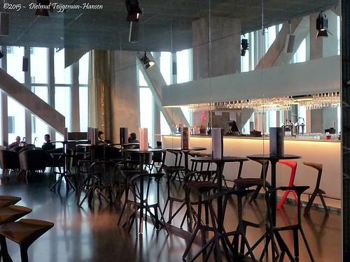 Nhow hotel/bar - Rotterdam