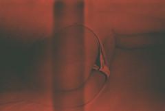 Intimacy (IV) (Andrey Timofeev) Tags: light red color film home girl lines panties analog 35mm nude photography foot 50mm bed bedroom focus mood skin russia bokeh body stripes room butt grain atmosphere sensual lightleaks manual pentacon 18 shape expired corpus tones praktica chrom intimacy дом свет orwo c41 ноги линии цвет фотография девушка bc1 smalldof prakticar комната ut18 кожа трусики smalldepthoffield настроение спальня полосы кровать 35мм атмосфера оттенки обнаженная зерно близость плёнка красные бокэ чувственный тона springsummer2012 засветки emulsionsideup developbefore121992