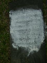 Traking Down Jewish Graves