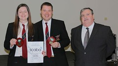 OD 1st Place - Lauren & Richard Straker
