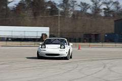 MX-5 (Find The Apex) Tags: car automotive mazda miata mx5 mazdamiata eunosroadster mazdaroadster mazdamx5miata nolamotorsportspark nodrft
