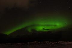 NorthernLight (b1rdsick1) Tags: winter green lights arctic tokina polar northern lofoten 1116 laukvik nikond7100