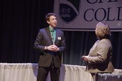 090-DISN5789 (Champlain College | Stephen Mease) Tags: college elevator champlain pitch elev keybank byobiz