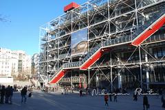 DSC_0110 (Nikosan Photographie) Tags: paris france iledefrance beaubourg centregeorgespompidou