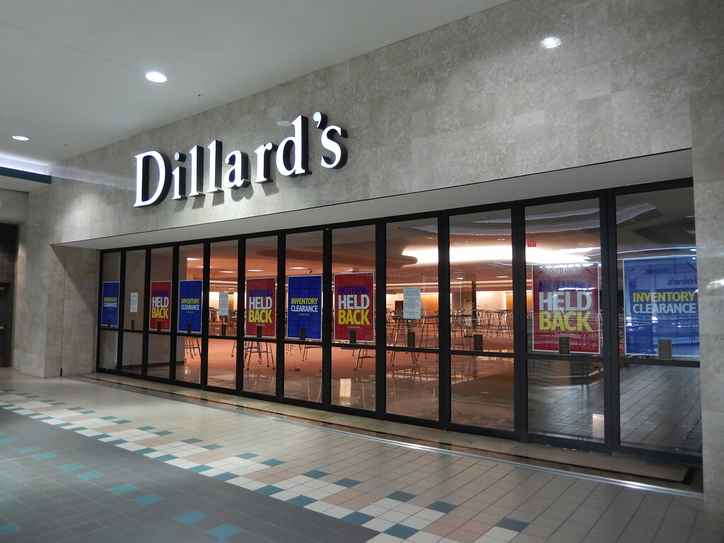 38ce34972 The World's Best Photos of dillards and target - Flickr Hive Mind