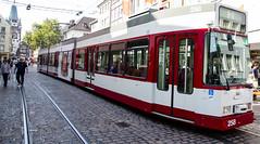 2-Red (Bill in DC) Tags: germany deutschland second freiburg trams schwarzwald strassenbahn 2010 eos5d2