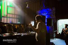 Nitin at Evergreen Brickworks, Toront ON, 2016 07 09 (exclaimdotca) Tags: nitin dj shaneparent shaneparentphotocom concertphotography concert livemusic evergreenbrickworks toronto senseless