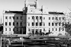 Movimientos (DanielAntua) Tags: la montevideo aguada palacio legislativo