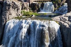 Shoshone Falls (Jason Foy) Tags: idaho jasonfoy shoshonefalls snakeriver kimberly unitedstates us