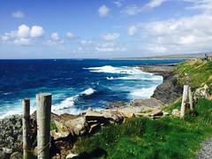 (Ruby L9) Tags: landscape outdoor shore coast seaside cliffs ocean sea