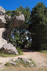 Ciudad Encantada (TrustyOldGear) Tags: cuenca ciudadencantada naturaleza rocas erosin formacionesrocosas