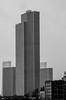 Corning Tower in B&W (gdajewski) Tags: afsnikkor200500mmf56eedvr nikond7000 albanyny corningtower gdajewski dajewski