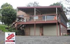 1609 Nowendoc Road, Mount George NSW