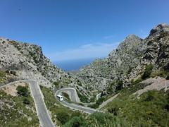 Road to Sa Calobra (andrisa1) Tags: sacoma alcudia sóller tramuntana petra rovinj chiemsee