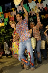 Quadrilha dos Casais 124 (vandevoern) Tags: homem mulher festa alegria dana vandevoern bacabal maranho brasil festasjuninas