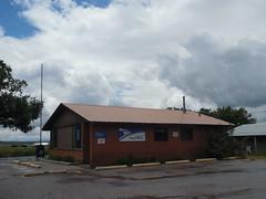 Los Ojos, New Mexico 87551 (jimmywayne) Tags: newmexico postoffice losojos rioarribacounty
