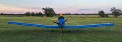 Evening Shoot (1 of 1)-4 (Belite Aircraft) Tags: skydock belite experimentalaircraft eaa ultralight elsa