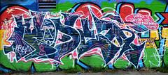 graffiti amsterdam (wojofoto) Tags: amsterdam graffiti wojofoto wolfgangjosten nederland holland netherland wodka ndsm