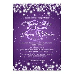 (Elegant Wedding Winter Sparkle Purple Card) #ElegantWedding, #Garden, #GardenWedding, #NewYearsEveWedding, #OutdoorWedding, #Party, #Purple, #SaveTheDate, #Shimmering, #Sparkle, #Sparkles, #Sparkling, #StarryNight, #Stars, #StarsWedding, #Twinkle, #Winte (CustomWeddingInvitations) Tags: elegant wedding winter sparkle purple card elegantwedding garden gardenwedding newyearsevewedding outdoorwedding party savethedate shimmering sparkles sparkling starrynight stars starswedding twinkle winterwedding is available custom unique invitations store httpcustomweddinginvitationsringscakegownsanniversaryreceptionflowersgiftdressesshoesclothingaccessoriesinvitationsbinauralbeatsbrainwaveentrainmentcomelegantweddingwintersparklepurplecard weddinginvitation weddinginvitations