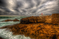 Cabo Raso (max_rodriguess) Tags: hdr canon eos 600d sigma 1020 photoshop photomatix topaz cascais lighthouse