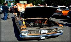 Chevrolet Bel Air 1959. (Papa Razzi1) Tags: summer chevrolet belair boobs august chevy 1959 2015 carmeet 7510 grandprixraggarbil2015