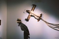 和蓋瑞‧貝斯曼約會 (li zhong) Tags: all 台北 garybaseman 當代美術館 黃步青 門外家園 荒蕪的邊緣
