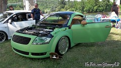 AUDI TT (gti-tuning-43) Tags: audi tt 5v turbo tuning tuned modified modded meeting show expo aurecsurloire 2016 cars auto automobile voiture
