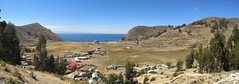 "Lac Titicaca: l'Isla del Sol <a style=""margin-left:10px; font-size:0.8em;"" href=""http://www.flickr.com/photos/127723101@N04/28492624182/"" target=""_blank"">@flickr</a>"
