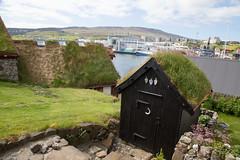 Tinganes (kaszeta) Tags: faroeislands trshavn streymoy fo