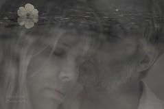Je me noie dans tes baisers  (I drown in your kisses) (l'imagerie potique) Tags: limageriepotique poeticimagery romantic couple superposition composite sensualit