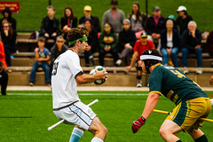 IMG_1704 (NinjaWeNinja) Tags: canon 7d 70200 sport sports action quidditch mlq major league sanfrancisco guardians argonauts