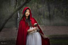 Little Red Riding Hood Viet Nam Vietnamese Fashion Model (Hai Tuoi) Tags: little red riding hood viet nam vietnamese fashion model nhiep anh gia photography
