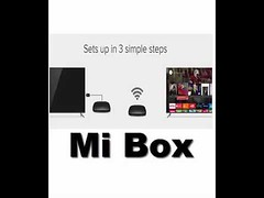 Xiaomi Mi Box - Android 6.0 TV Boxx Features and Rumors (aharan.tk) Tags: xiaomi mi box android 60 tv boxx features rumors