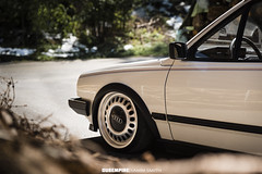 f21469504 (Sammjoey Photography) Tags: vw volkswagen polo mk2 bagged low lowered stance fitment tuck audi a8 winters airlift suspension v2 worthersee treffen 2016